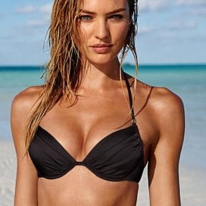 VICTORIA'S SECRET | Tease Halter Bikini Top